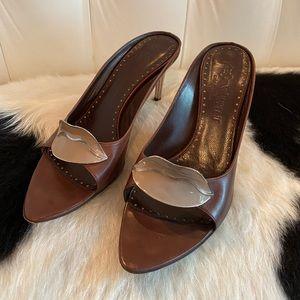 Tom Ford for Yves Saint Laurent Dali lips heels